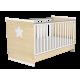 Casababy παιδικό κρεβάτι Primo