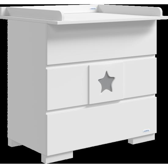 CasaBaby Σιφονιέρα Stars