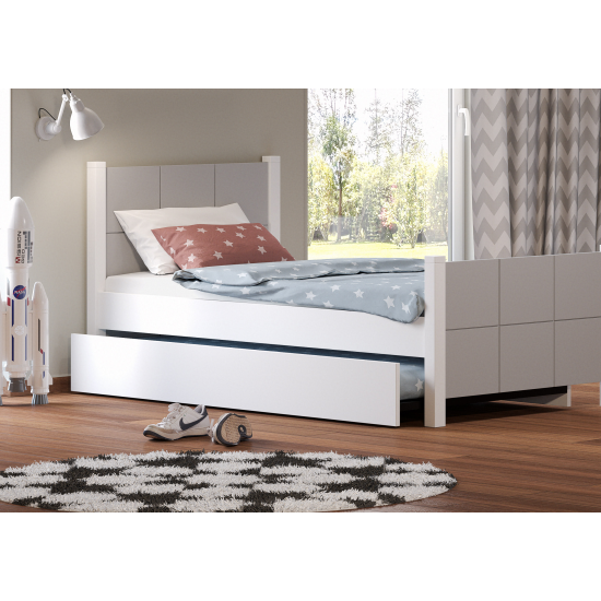 Casakids Cosy Πτυσσόμενο Κρεβάτι